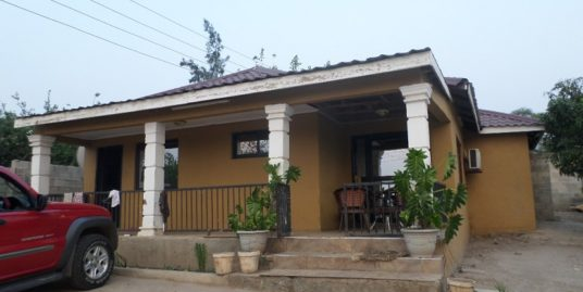 Executive Houses For Sale In Chilanga