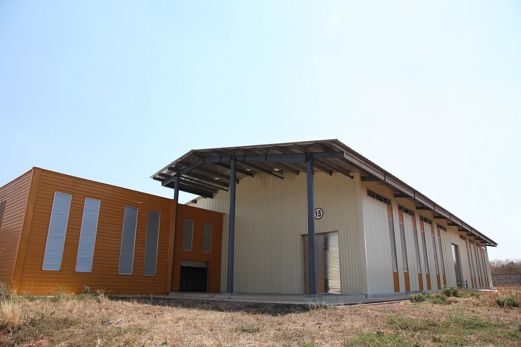 Industrial Property For Rent In Chambeshi